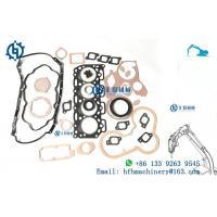 Buy cheap SK200-8 SK210LC-8 Engine Gasket Kit VHS040104193 VH04111E0G8 Hino J05E Diesel Motor product