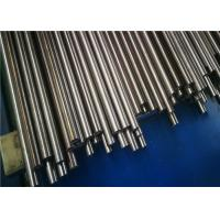 Buy cheap Straight Seam Cold Drawn Hollow Steel Tube With 100% Ultrasonic Detection from wholesalers
