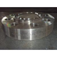 Buy cheap Alloy 600 Inconel 600 N06600 NS333 2.4816 WN SO Blind flange forging disc ring from wholesalers