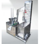 Cap Wadding Machine(for Big Cap) Manufactures