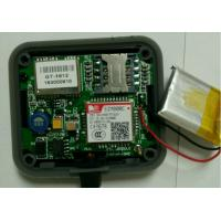 Buy cheap Remote Monitoring Mini motorcycle tracking device Monitor Sound Around 5m from wholesalers