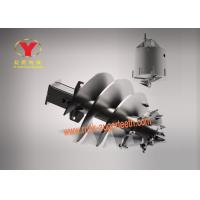 Professional Foundation Drilling Tools Wear Resistance Road Milling Teeth