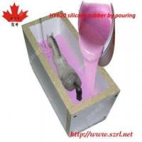Condensation Silicone for Candle Moulds