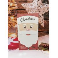 Buy cheap Printed Christmas Wrapping Paper And Bags Kraft Christmas Gift Bags from wholesalers