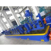 Buy cheap Low Carbon Steel / Low Alloy Steel Tube Mill Machine O.D Φ800-Φ1200mm from wholesalers