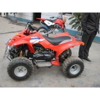 Wholesale SUZUKI Red 250CC Chain Four Wheel All Terrain Vehicles Water Cooled from china suppliers