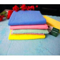 Buy cheap Embossed Pva Towel from wholesalers