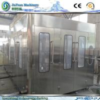 Buy cheap Pure Mineral Water Filling Machine from wholesalers