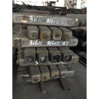 Large Bright Steel Bar 316Ti  GB06cR17Ni12Mo2Ti , Customized Stainless Steel Manufactures