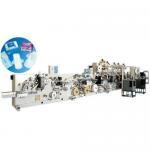 Buy cheap Women Sanitary Napkin Making Machine from wholesalers