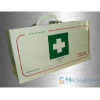 Buy cheap Euro Style First Aid Box (MG-90FA) from wholesalers