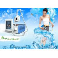 Wholesale 10.4 inch touch screen portable cool tech slimming cool shape cellulite removal cryolipolysis machine price from china suppliers