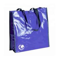 Buy cheap Lightweight Reusable Non Woven Laminated Tote Bags For Gift Packing , Grament from wholesalers