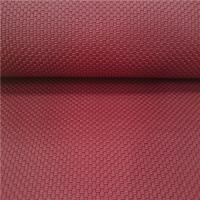 Buy cheap PVC Coated Mesh Woven Fabric For Outdoor Chairs Furniture Fabric Textiles from wholesalers