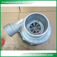 Buy cheap Cummins NT855 diesel engine used Holset turbocharger HT3B 3522867 3801614 Turbo from wholesalers