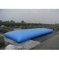 Diggings Collapsible PVC Water Bag , 6000L Water Tank Bucket Container