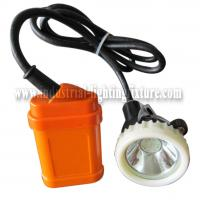 Wholesale Miner Cap Rechargeable LED Lamp from china suppliers