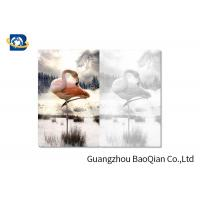 Wholesale Personalized 3d Lenticular Greeting Cards High Definition No 3D Glass Needed from china suppliers