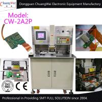 Wholesale High Precision Tab HSC Hot Bar Soldering Equipment Heat Welding Machine CW-2A2P from china suppliers