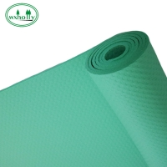Buy cheap Non Slip Rubber 1.0cm NBR Exercise Yoga Rubber Mat from wholesalers