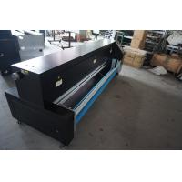 Buy cheap High Speed Sublimation Heater To Dry Wet Ink Of Printed Fabric Material from wholesalers