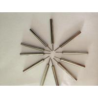 Buy cheap Tungsten Carbide Alloy Coill Winding Machine Wire Tube Nozzle Wire Guide Needle from wholesalers