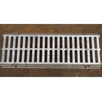 Buy cheap Continuous Gully Grating product