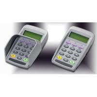 Buy cheap POS encrypting Pinpad with all in one card reader from wholesalers
