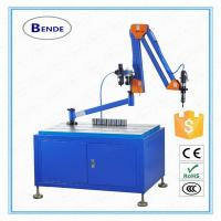 Buy cheap Metal Tube pneumatic tapping machine,air tapping machine from wholesalers