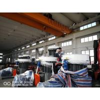 Buy cheap Larger Capacity 1-10t/h Wood Sawdust Pellet Making Mahine in Indonesia from wholesalers