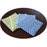 Wholesale Microfiber Cleaning Pad from china suppliers