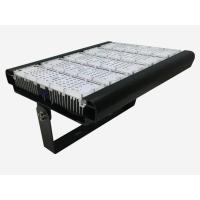 IP65 dimmable 90-305V industrial outdoor led flood lights cool white with sensor Manufactures
