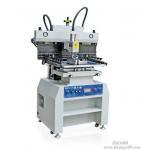Buy cheap Semi Auto Solder Paste SMT Stencil Printer PLC Control For Led Production Line from wholesalers