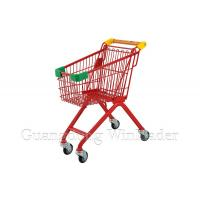 China YLD-BT026-1S Child Cart,shopping trolley,shopping cart,Supermarket Trolley Manufacturer on sale