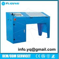 Buy cheap YQT220Full automatic Hydraulic Hose Test Bench from wholesalers
