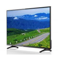 Wide Viewing Angle Full HD 1080P LED TV 48 Inch Wide Screen 16/9 Black Manufactures