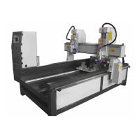 Wholesale High-quality CNC Wood Carving Machine from china suppliers