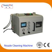 Wholesale Low Noise Automatic Nozzle Cleaner smt cleaning equipment Energy Efficient Cleaning from china suppliers