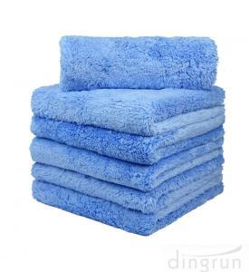 China Premium Microfiber Towels Car Drying Wash Towel Microfiber Cloth on sale