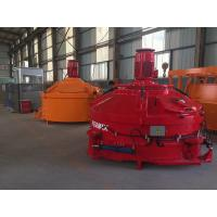 Buy cheap 100L Output Capacity Planetary Cement Mixer 5.5kw Mixing Power For Glass Raw Material product