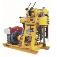 Buy cheap Portable Spindle 100m 450mm Stroke Core Drilling Equipment from wholesalers