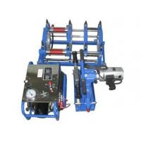 Buy cheap plastic pipe welding machine BDH160 from wholesalers