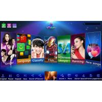 Buy cheap Karaoke Player with HD for home, restaurant and party from wholesalers