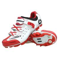 Buy cheap Anti Slip Mens Waterproof Cycling Shoes Complete Size Choice High Durability from wholesalers