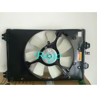 HO3020101 A / C Electric Cooling Radiator Fans For Trucks / Automotive Cars