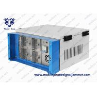 Buy cheap Durable Waterproof Outdoor Customized Frequency WIFI GPS Prison Cell Phone Signal Jammer from wholesalers