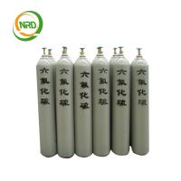 Buy cheap For Fluorine compounds of the raw materials, supply r23, Halocarbon 23 from wholesalers
