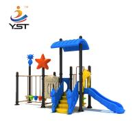 Buy cheap Safety Water Park Playground Equipment , Water Games Equipment LLDPE Material from wholesalers