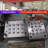 Buy cheap Industrial Plastic Injection Mould Maker , Injection Molding Molds Multi Function from wholesalers