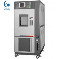 Buy cheap Large Environmental Test Chamber , Materials Temperature And Humidity Test Chamber from wholesalers